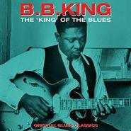 B.B. King, The 'King' Of The Blues (LP)