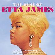 Etta James, The Best Of Etta James (LP)