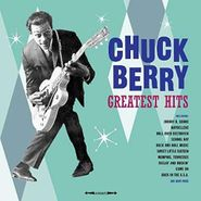 Chuck Berry, Greatest Hits [180 Gram Vinyl] (LP)