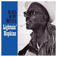 Lightnin' Hopkins, Blues In My Bottle (LP)