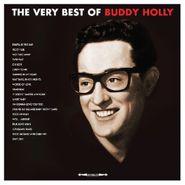 Buddy Holly, The Very Best Of Buddy Holly [180 Gram Vinyl] (LP)