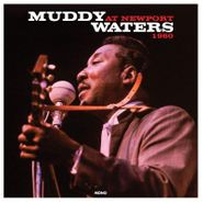 Muddy Waters, At Newport 1960 (LP)