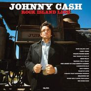 Johnny Cash, Rock Island Line (LP)