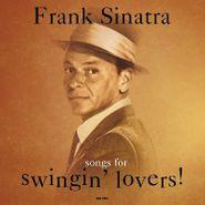 Frank Sinatra, Songs For Swingin' Lovers! (LP)