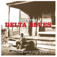 Various Artists, Essential Delta Blues (LP)