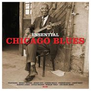 Various Artists, Essential Chicago Blues (LP)