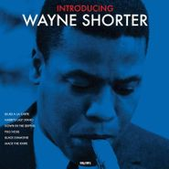 Wayne Shorter, Introducing Wayne Shorter (LP)