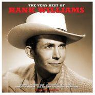 Hank Williams, The Very Best Of Hank Williams [Red Vinyl] (LP)