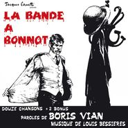 Various Artists, La Bande à Bonnot (LP)