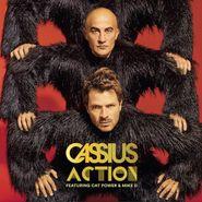 Cassius, Action (Remixes) (LP)