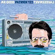 """Mr. Oizo, Transexual / Patrick122 (12"""")"""