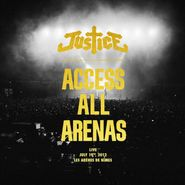 Justice, Access All Arenas (LP)