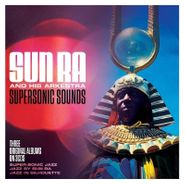 Sun Ra And His Arkestra, Supersonic Sounds (CD)