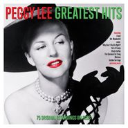 Peggy Lee, Greatest Hits (CD)
