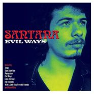 Santana, Evil Ways (CD)