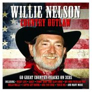 Willie Nelson, Country Outlaw (CD)