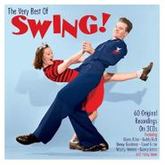 Various Artists, The Very Best Of Swing! (CD)
