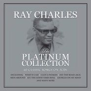Ray Charles, The Platinum Collection (CD)