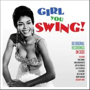 Various Artists, Girl You Swing! (CD)