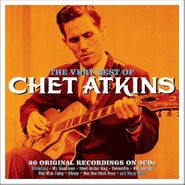 Chet Atkins, The Very Best Of Chet Atkins (CD)