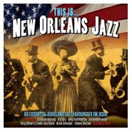 Various Artists, This Is...New Orleans Jazz (CD)