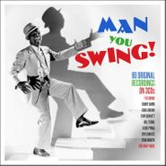 Various Artists, Man You Swing! (CD)
