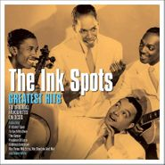 The Ink Spots, Greatest Hits (CD)