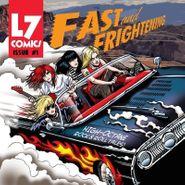 L7, Fast & Frightening (CD)