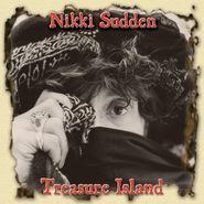 Nikki Sudden, Treasure Island (CD)