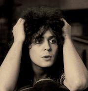 """Marc Bolan, Babe Shadow (7"""")"""