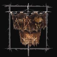 Amebix, Slovenia 1986 (LP)