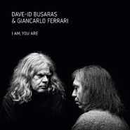 Dave-iD Busaras, I Am, You Are (CD)