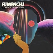 Fu Manchu, Clone Of The Universe (CD)