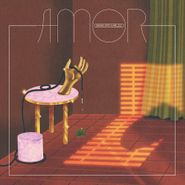 Amor, Sinking Into A Miracle (CD)