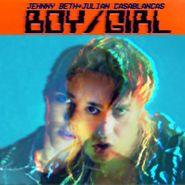 "Julian Casablancas, Boy / Girl [Limited Edition] (7"")"