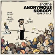 De La Soul, And The Anonymous Nobody (LP)