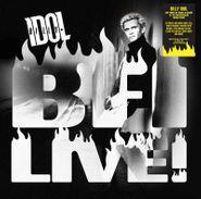 Billy Idol, BFI Live! (LP)