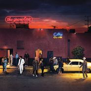 The Growlers, City Club (LP)