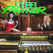 Steel Panther, Lower The Bar (CD)