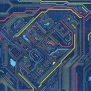 Chris Potter, Circuits (LP)