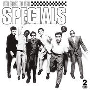 The Specials, The Best Of The Specials (LP)