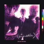 Generation X, Generation X [Deluxe Edition] (LP)