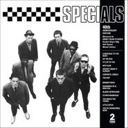 The Specials, Specials [40th Anniversary Half-Speed Master Edition] (LP)