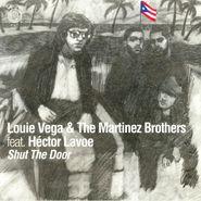 """Louie Vega, Shut The Door (12"""")"""