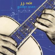 J.J. Cale, Guitar Man (CD)