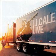 J.J. Cale, Live (CD)