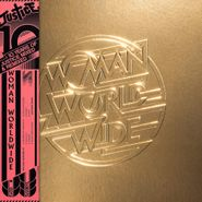 Justice, Woman Worldwide (LP)