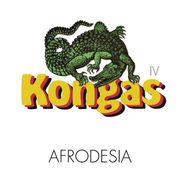 """Kongas, Afrodesia (12"""")"""