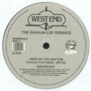 Rahaan, The Rahaan LDF Remixes (LP)