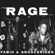 Various Artists, Fabio & Grooverider 30 Years Of Rage Part 1 (LP)